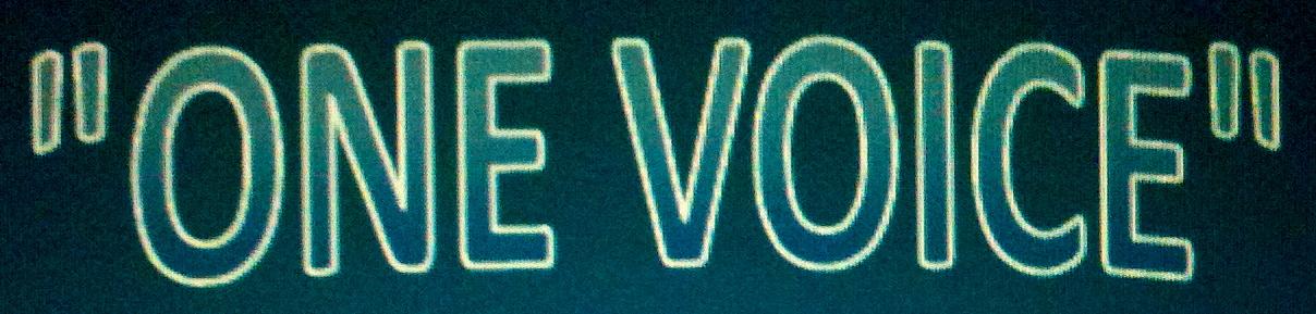 One Voice Header